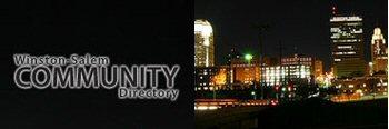 Winston-Salem Community Directory