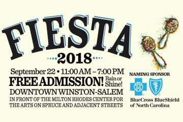 26th Annual Fiesta 2017 - Saturday, September 22