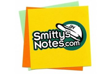 Smitty's Notes - Winston-Salem, NC Events