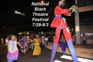 National Black Theatre