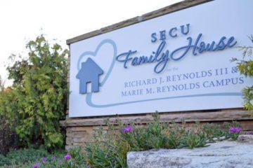 SECU Family House