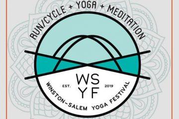 2019 Yoga Festival