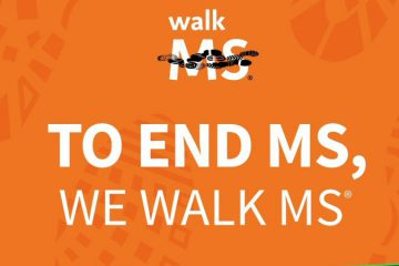 Walk MS: Winston-Salem April 27