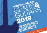 Gears and Guitars