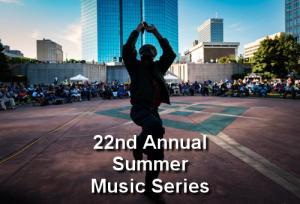22nd Annual - Summer Music Series