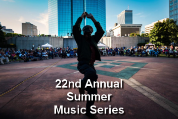 22nd Annual - Summer Music Series