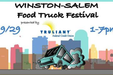 Winston-Salem Food Truck Festival