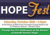 HOPE Fest