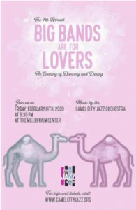 Big Bands for Lovers
