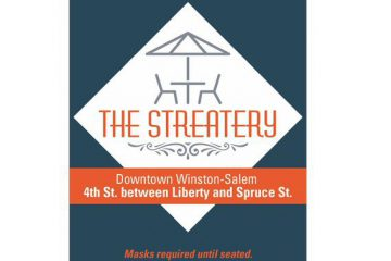 Streatery