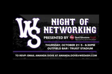 Night of Networking